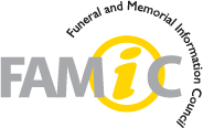 Funeral and Memorial Information Council Logo